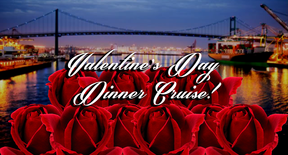 valentine's day dinner cruises - spirit cruises, Ideas